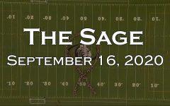 The Sage: September 16, 2020