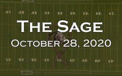 The Sage: October 28, 2020