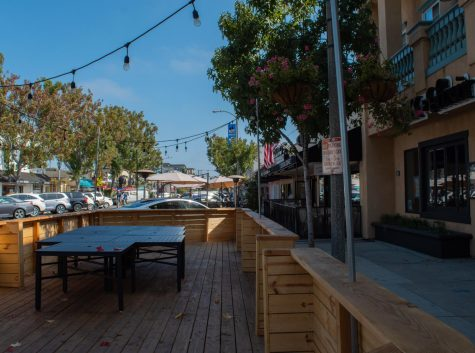 Carlsbad Village Business Scene Shifts as a Result of COVID-19 Restrictions