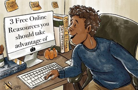 3 Free Online Resources You Should Take Advantage Of
