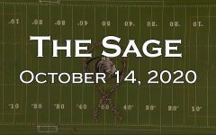 The Sage: October 14, 2020
