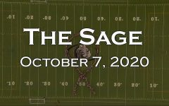 The Sage: October 7, 2020