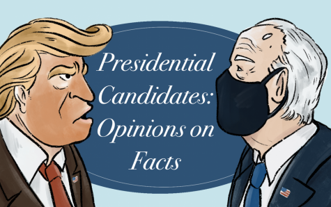 America is in Great Need of a Rational Leader: Joe Biden
