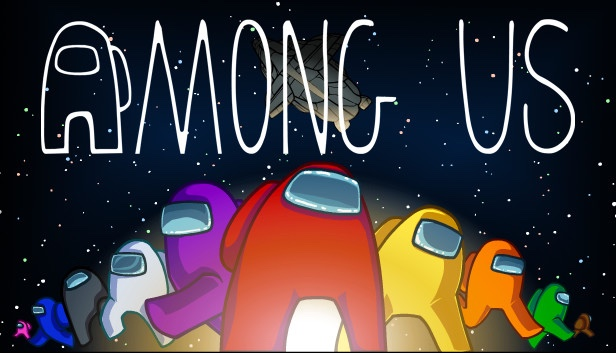 "In 2018, the video game ""Among US"" was initially released by game developer, InnerSloth. In September, the popularity of ""Among Us"" increased drastically with over 100 million downloads worldwide."