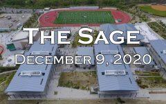 The Sage: December 9, 2020