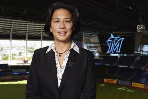 The Signing of Kim Ng as Marlins GM and What it Means For the Future of Women in Sports
