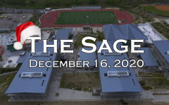The Sage: December 16, 2020