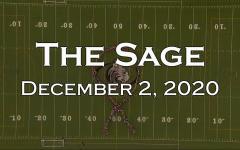 The Sage: December 2nd, 2020