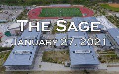 The Sage: January 27, 2021
