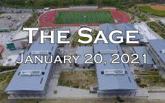 The Sage: January 20, 2021