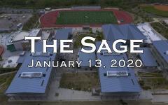 The Sage: January 13, 2020