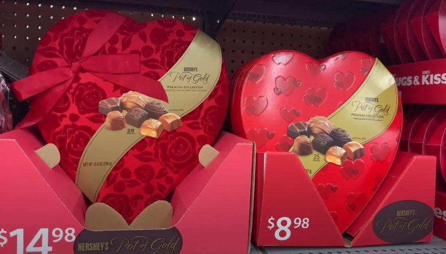Valentines Thumb