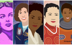 To dive deep into Women's History Month individuals can learn how to celebrate in different ways. Getting involved in organizations, posting on social media or even learning about a new historical figure all honor these women.