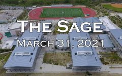 The Sage: March 31, 2021