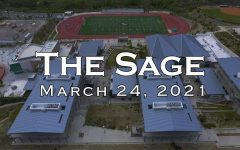 The Sage: March 24, 2021