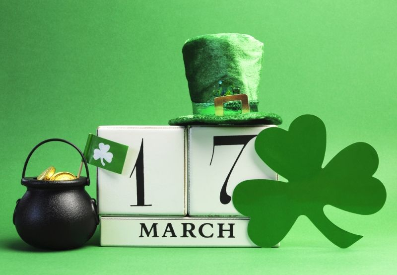 Saint Patrick's Day is celebrated on March 17th to celebrate the death of Saint Patrick who was the patron saint of Ireland. Saint Patrick was best known for spreading christainity throughout Ireland. However, with many COVID-19 restrictions still in play most Irish festivities have been cancelled.