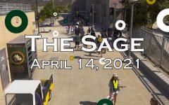 The Sage: April 14, 2021