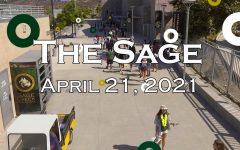 The Sage: April 21, 2021