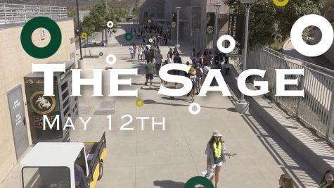 The Sage: May 12, 2021