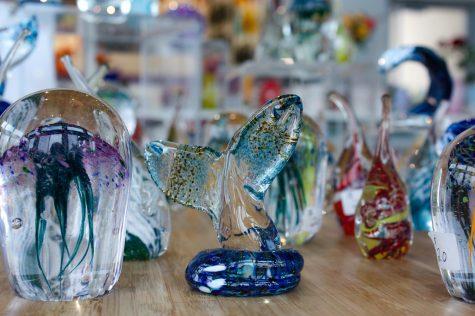 A Studio for the Neighborhood: Barrio Glassworks blazes its way into Carlsbad
