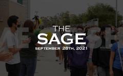The Sage: September 29, 2021