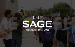 The Sage: September 15, 2021