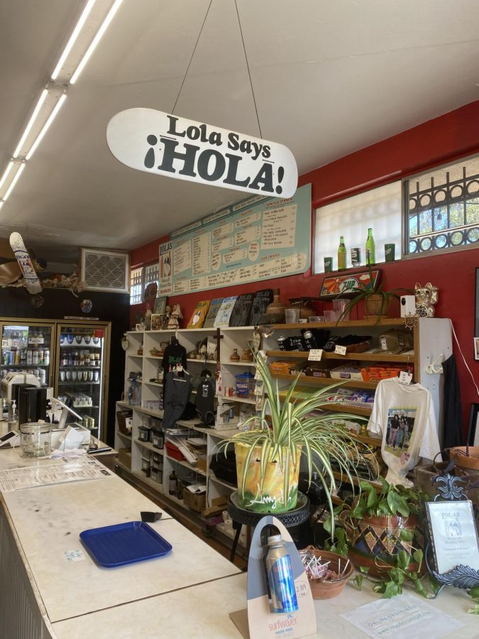Lola's 7 Up Mexican Market & Deli is standing strong after being open since 1943. This family business has kept busy and is working hard to make their customers the happiest they can be.