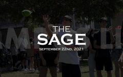 The Sage: September 22, 2021