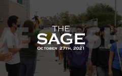 The Sage: October 27, 2021