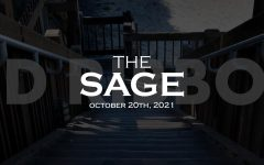 The Sage: October 20, 2021