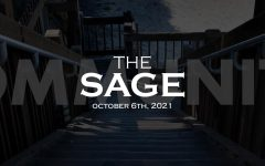 The Sage: October 6, 2021