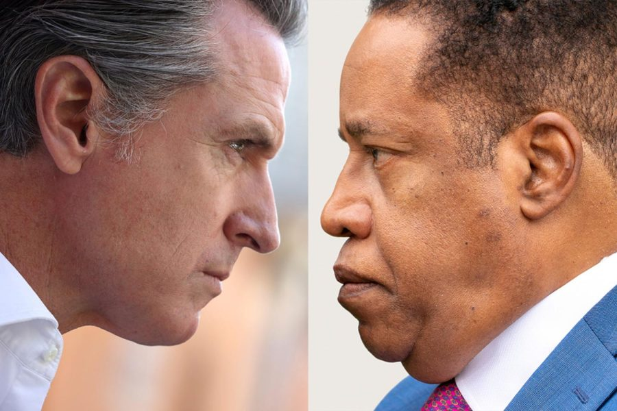 On September 14, California's gubernatorial election took place, where people could vote to recall governor Gavin Newsom. The election resulted in Newsom staying in office. But was this the right choice?