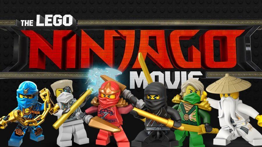 Lego Ninjago Isn't Worth Your Money – The Sage