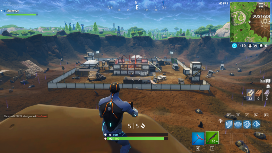 Four Things To Look Forward To In Fortnite Season 4 The Sage