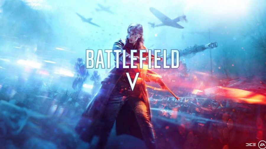 The Debacle Of Battlefield V The Sage