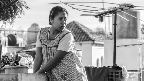 ROMA Review: A Cinematic Achievement & 2018's Best – The Sage