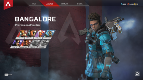 Why Apex Didn't Kill Fortnite Apex Legends The Strongest Flawed Battle Royale To Date The Sage