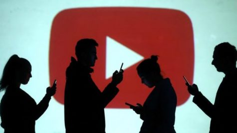 Lose the TV, YouTube Is Replacing It – The Sage
