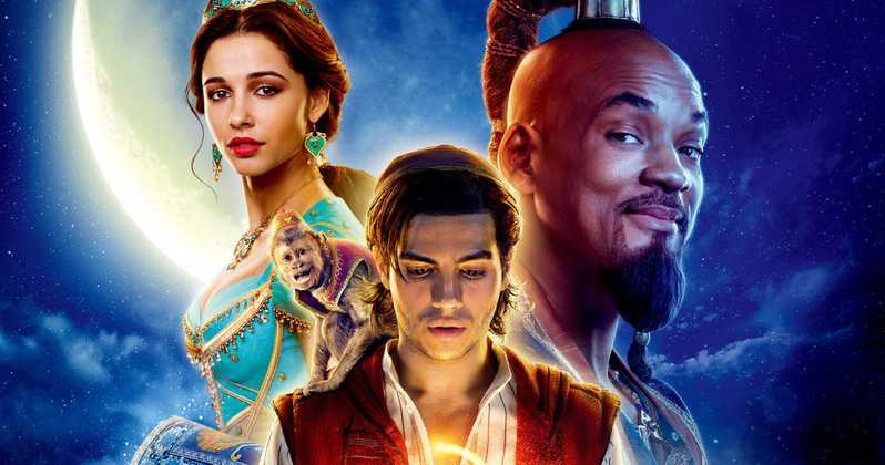 Aladdin 2019 Review An Uneven Yet Satisfying Remake The Sage